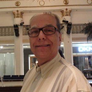 Louis Poirier   vice-président
