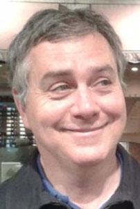 André Faribault | Treasurer