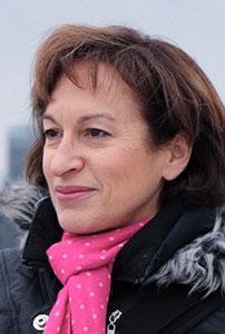 Françoise Bâby | Administrator