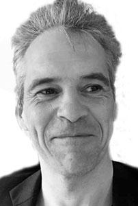 Martin Coutu | President