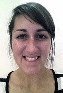 Martine Robitaille | Secretary