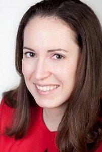 Sarah Montpetit | Vice President